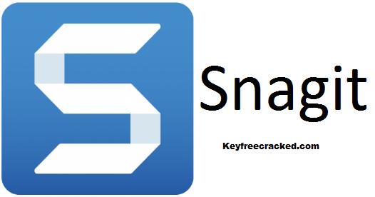 SnagIt Crack