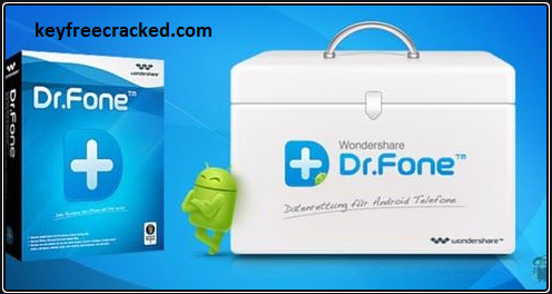 Dr. Fone Crack