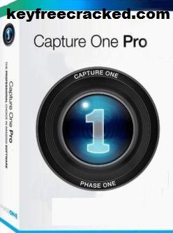 Capture One Pro Crack