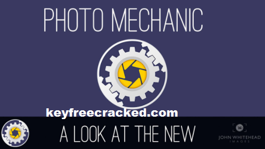 Photo Mechanic Crack
