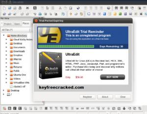 UltraEdit key